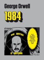 1984: el manga george orwell 9788425433375