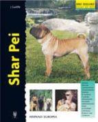 shar pei juliette cunliffe 9788425515675