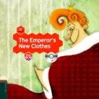 the emperor s new clothes (incluye cd)-pepe maestro-9788426381675