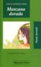 manzana dorada (2ª ed.)-emilio gonzalez deniz-9788426574275