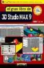 el gran libro de 3d studio max 9 (incluye cd rom)-9788426714275
