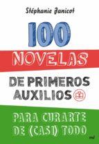 100 Novelas de primero auxilios para curarte de Descarga gratuita de audiolibros