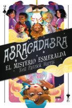 abracadabra 2: el misterio esmeralda neil patrick harris 9788427214675