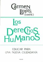 Los derechos humanos PDF MOBI por Carmen llopis pla 978-8427713475
