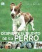 despierte el talento de su perro gwen bailey 9788428215275
