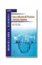 comercializacion de productos y servicios turisticos isabel milio balanza monica cabo nadal 9788428327275