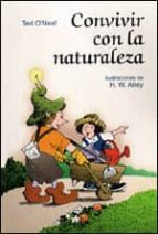 convivir con la naturaleza ted o neal 9788428522175