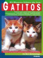 gatitos-eva maria bartenschlager-9788430582075