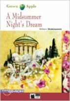 a midsummer night s dream. book + cd-9788431699475