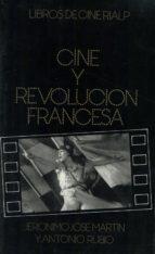 cine y revolucion francesa-jeronimo jose martin-9788432127175