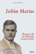 julián marías (ebook)-rafael hidalgo-9788432138775
