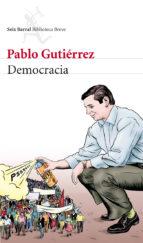 democracia-pablo gutierrez-9788432210075