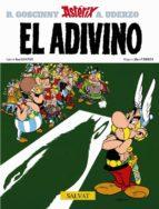 asterix 19: el adivino rene goscinny albert uderzo 9788434567375