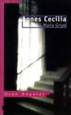 agnes cecilia-maria gripe-9788434814875