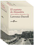 el cuarteto de alejandria-lawrence durrell-9788435019675