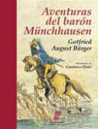 aventuras del baron münchhausen gottfried august bürger 9788435040075