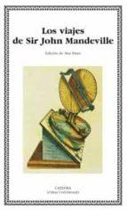 los viajes de sir john mandeville 9788437618975