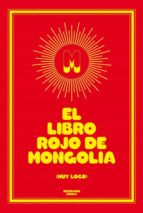 el libro rojo de mongolia 9788439726975
