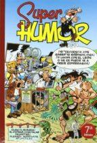 super humor mortadelo nº 27: varias historietas-f. ibañez-9788440675675