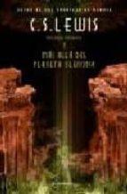 mas alla del planeta silencioso (t. 1: trilogia cosmica)-clive staples lewis-9788445075975