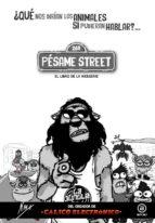269 pesame street (el libro de la webserie)-9788446046875