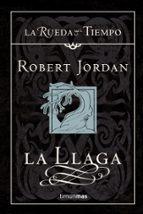 la llaga-robert jordan-9788448033675
