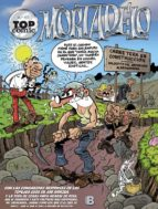la ruta del yerbajo (top comic mortadelo nº 60)-francisco ibañez-9788466659475