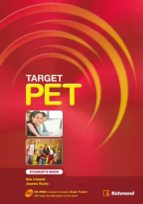 target pet student s pack sb + cdr 9788466808675