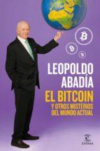 el bitcoin y otros misterios del mundo actual (ebook)-leopoldo abadia-9788467053975