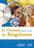 le vicomte de bragelonne-9788467321975