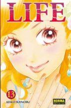 life (vol. 13)-keiko suenobu-9788467908275