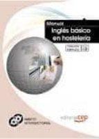 ingles basico en hosteleria-9788468128375