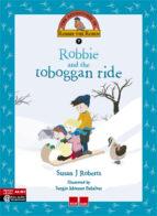 El libro de 7. Robbie and the toboggan ride autor VV.AA. PDF!