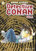 detective conan ii nº 85 gosho aoyama 9788468472775