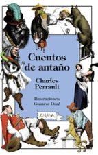 cuentos de antaño charles perrault 9788469827475