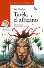 tarek, el africano ana alcolea 9788469835975