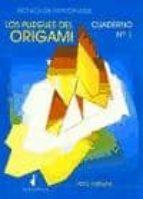 los piegles del origami, 1 victor carmona carreño 9788472108875
