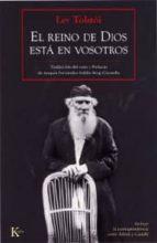 el reino de dios está en vosotros (ebook)-leon tolstoi-9788472459175