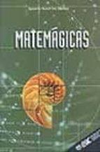 matemagicas-ignacio soret los santos-9788473563475