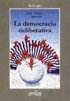 la democracia deliberativa 9788474327175