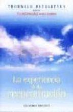 la experiencia de la reencarnacion-thorwald dethlefsen-9788477207375