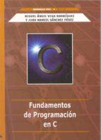 Descargar libros de Epub Fundamentos de programacion en c
