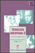 tecnologia audiovisual, ii-enrique toran-9788477385875