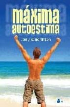 maxima autoestima (2ª ed.)-jerry minchinton-9788478086375