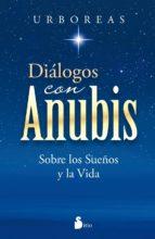 dialogos con anubis 9788478088775