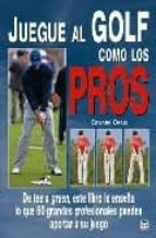 juegue al golf como los pros-edward craig-9788479026875