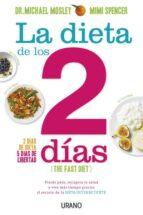la dieta de los dos dias-michael mosley-9788479538675