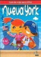 guia de viajes para niños nueva york 2011-9788480238175