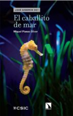 EL CABALLITO DE MAR (EBOOK)