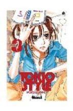 tokyo style nº 3 mayoco anno 9788483574775